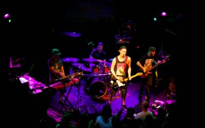 DC Rock Live – Reviews