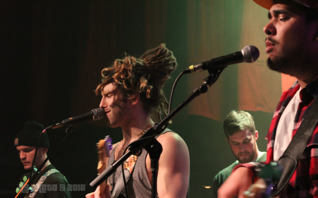 Control For Smilers with Aqueous & Dale and the ZDubs – Ardmore Music Hall